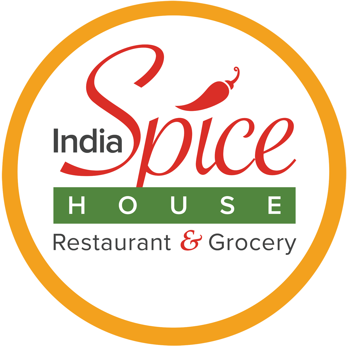 India Spice House - Indian Restaurant and Grocery in Eden